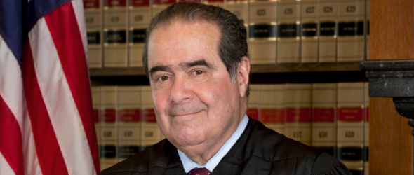 Conservative Supreme Court Justice Antonin Scalia Dead At 79