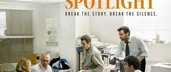 'Spotlight' Exposes Child Sex Abuse in Catholic Church, Wins Oscar For Best Picture