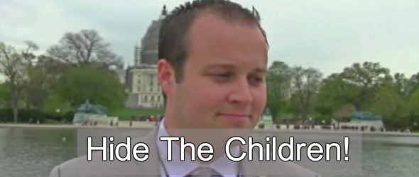 Josh Duggar: Out Of Christian 'Rehab' – Ready For Reality TV