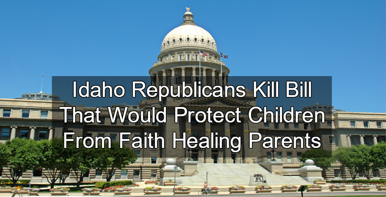 Idaho State Capitol (Image via Wikimedia)