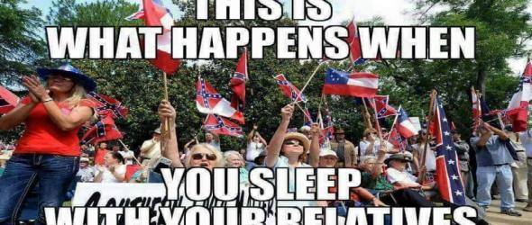 Mississippi Celebrates 'Confederate Heritage Month'