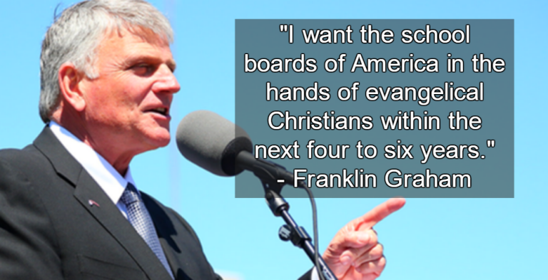 Franklin Graham (Image via Screen Grab)