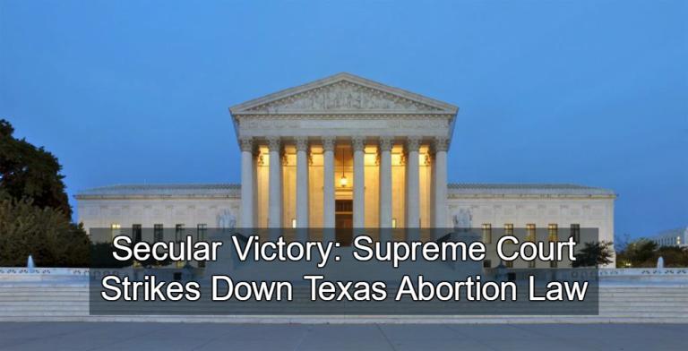 U.S. Supreme Court (Image via Wikimedia)