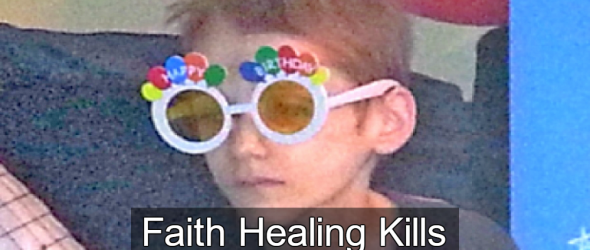 Report: Diabetic Son Dies After Parents Choose Prayer Over Medicine