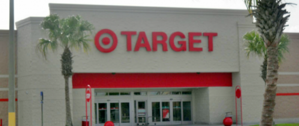 Report: Bomb Explodes In Target Bathroom