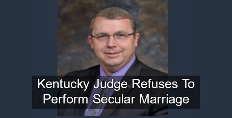 Judge/ Hollis Alexander (Kentucky County Judge/Executive Association)