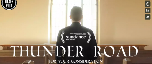 Watch: Short Film About Secular Funeral Wins At Sundance