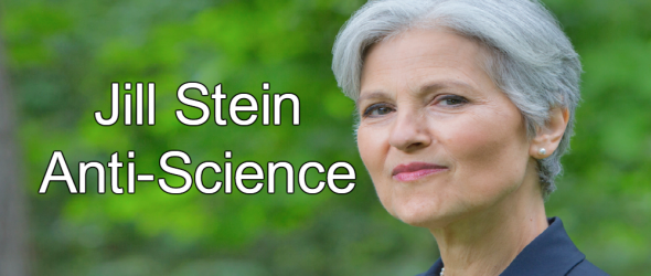 Jill Stein Promotes Homeopathy, Panders On Vaccines