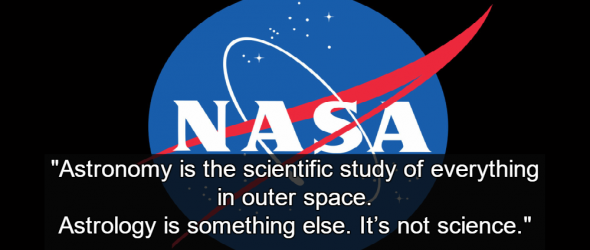 NASA: We Didn't Change Your Zodiac Sign And Astrology Isn't Science