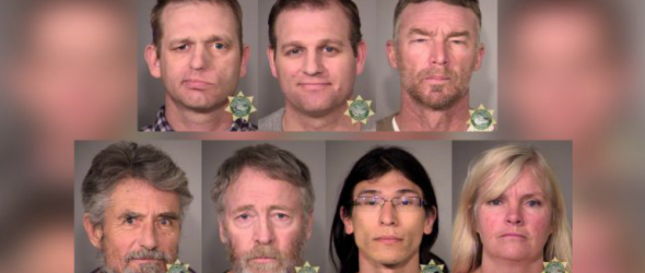 Oregon Standoff: Domestic Terrorists Found Not Guilty