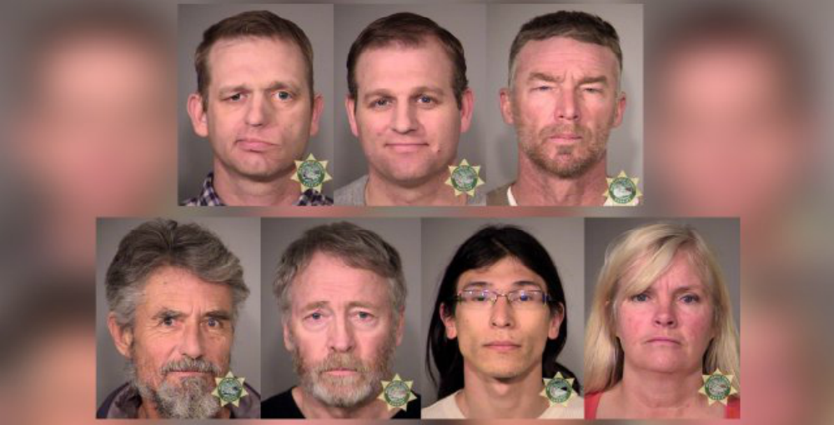 Oregon Standoff: Domestic Terrorists Found Not Guilty