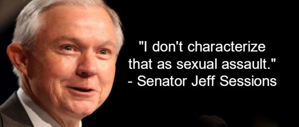 Alabama Senator: Grabbing Woman's Genitals Is Not Sexual Assault