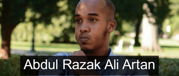 OSU Attacker Identified As Somali Refugee Abdul Razak Ali Artan