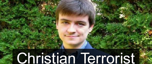 Christian Terrorist Bissonnette Kills Six at Quebec Mosque