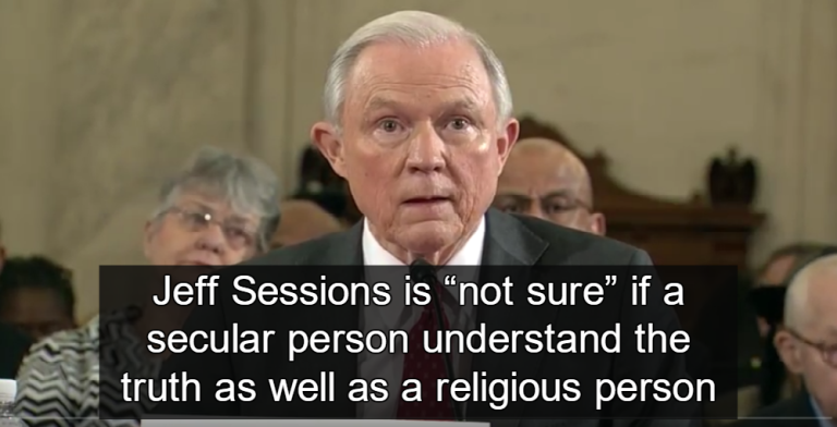 Jeff Sessions (Image via Screen Grab)