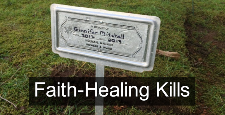 Oregon: Faith-Healing Parents Investigated In Infant's Death