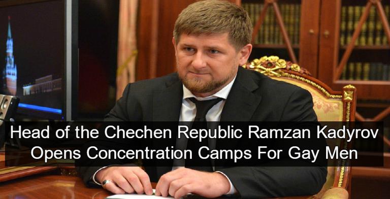 Head of the Chechen Republic Ramzan Kadyrov (Image via kremlin/ru)