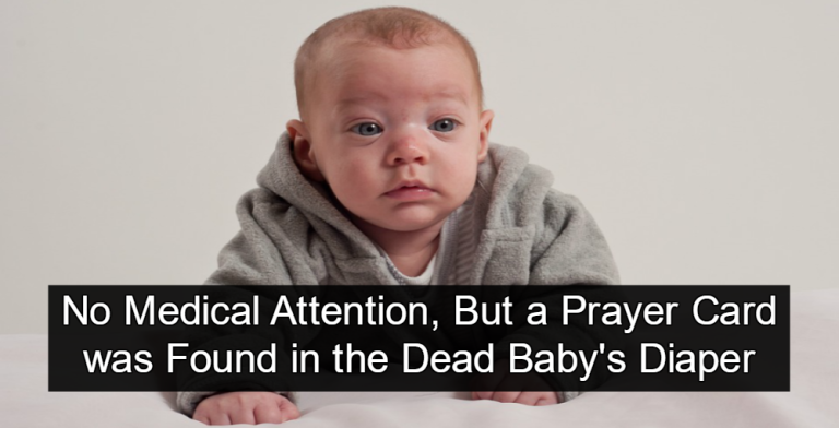 Religious Parents Kill Infant Son With Gluten Free Diet (Image via Max Pixel)