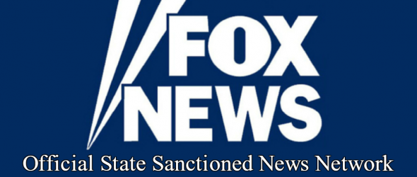 Trump Administration Orders Government Offices To Switch All TVs To Fox News