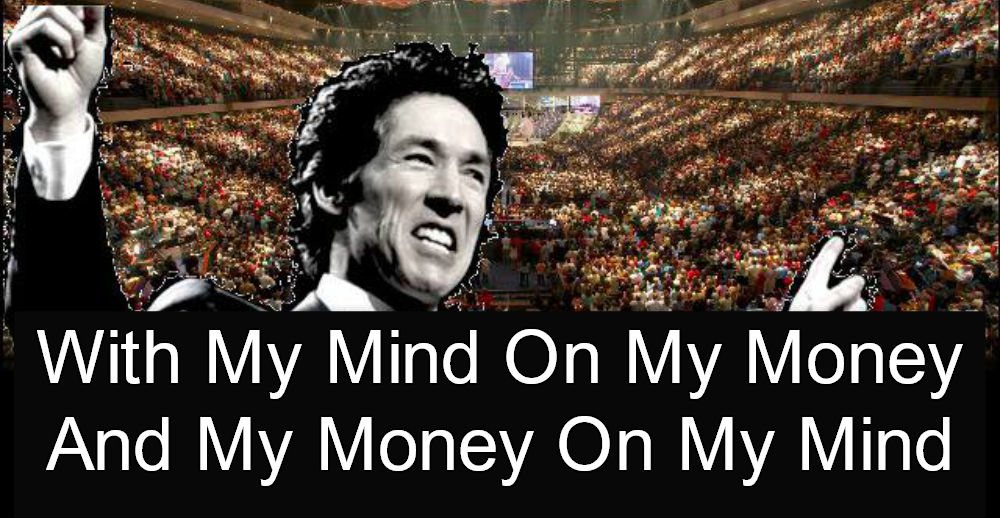 Osteen Asks For $50 Minimum Donation For Helping Hurricane Victims (Image via Occupy Democrats)