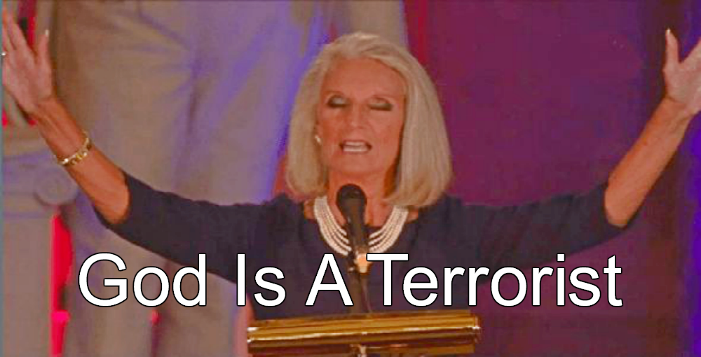 Anne Graham Lotz: God Will Send Nuclear Strike To Punish U.S. (Anne Graham Lotz image via YouTube)