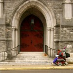 Disabling Church