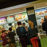 What I Learned Working at a Fast Food Restaurant
