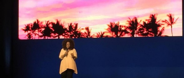 "Spearheading the Spiritual Revolution: Reflections on Oprah's New ""Super Soul Sessions"" Program"
