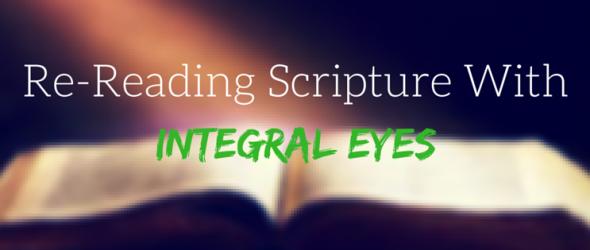 Re-Reading Scripture: Self-Centered vs. Spirit-Centered (Romans 8)