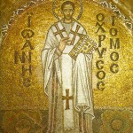 The Paschal homily of St John Chrysostomos (Archbishop of Constantinople)