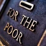 Theft: Being Forced to Help the Poor