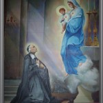 Meditating on the Birth of Our Lord with Saint John Eudes