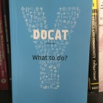 DOCAT, the Social Teaching follow up to the YOUCAT, just released (currently free on App store)