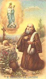 Reflecting on Saint Ignatius of Sardinia and the Al Smith Charity Dinner