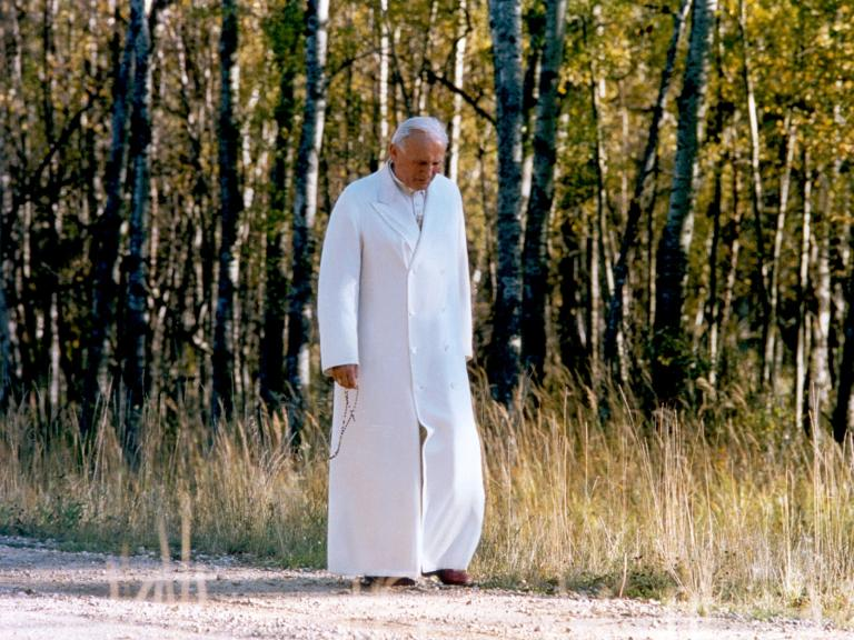 Peace with the Creator and with Creation: Saint John Paul II's 1990 Peace Day Message