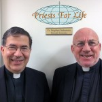 Priests for Life's Fr. Stephen Imbarrato joins Fr. Pavone in Criticizing Bishops. (Update: Fr. Imbarrato feels 'attacked'.)