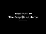 Episode 10: The Prophet at Home
