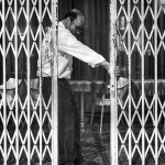 Evangelicalism Outside the Gate