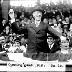 A Hymn for Opening Day