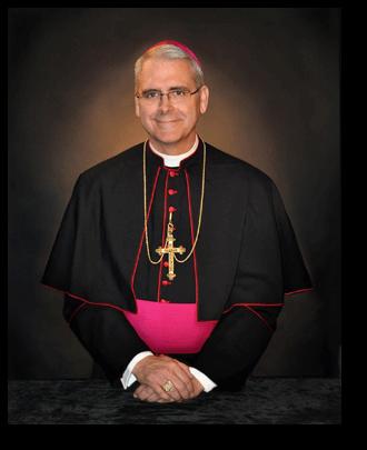 Bishop formal