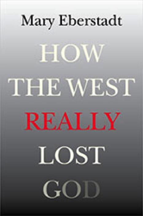 BC HowtheWestReallyLostGod 1