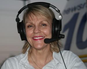 Gwin Faulconer Lippert, KTOK Radio.