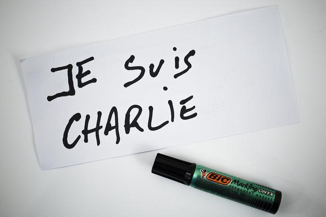 Photo Source: Flickr Commons, Francois Lacroix