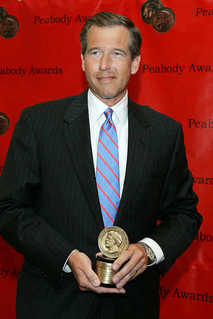 Photo Source: Flickr Creative Commons by Peabody Awards https://www.flickr.com/photos/peabodyawards/