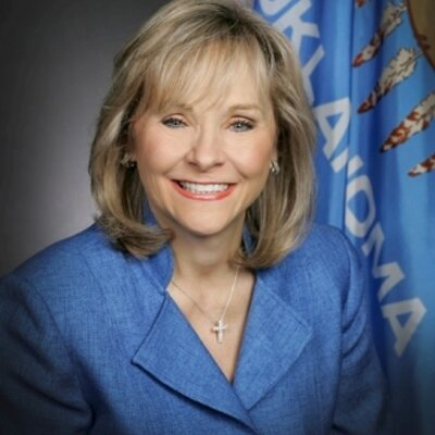 Photo Source: Oklahoma Governor's office. File Photo.