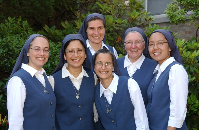 Why The Daughters Of St Paul Rock Sr Theresa Aletheia