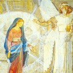 5 Inspiring Quotes for the Feast of the Annunciation