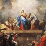 3 Moments When the Holy Spirit Worked in Mary's Life