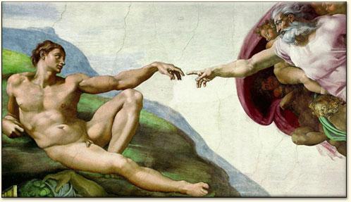 nudity in christianity