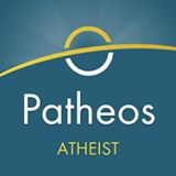 Patheos Atheist Logo